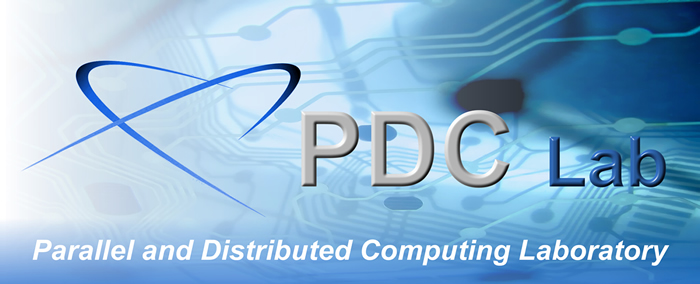 PDC Lab: Parallel and Distributed Computing Laboratory